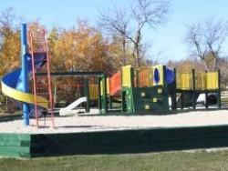 5 acre outdoor activity area